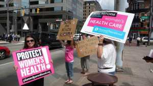 BROKEN PROMISE: Trump, GOP Congress Give Planned Parenthood $500 Million In Taxpayer Funds