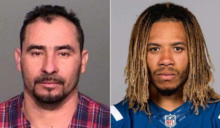 Colts LB Edwin Jackson killed by drunk illegal alien driver