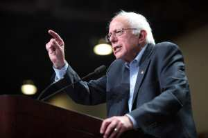 WaPo Gives Sanders Four Pinocchios for False 'Gun Show Loophole' Claim