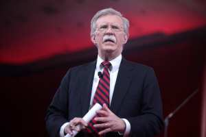 FLASHBACK: These John Bolton qoutes on the UN are pure gold