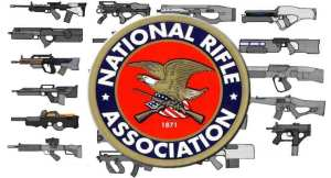 NRA INCREASINGLY TARGETED BY MASSIVE DDOS ATTACKS