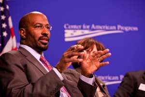 Van Jones thinks we should deal with drug traffickers with 'more compassion'
