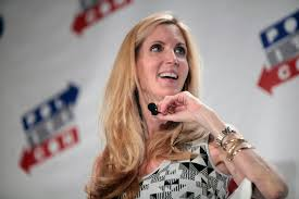 Ann Coulter bashes Trump in Tweet storm after Turncoat bill is signed