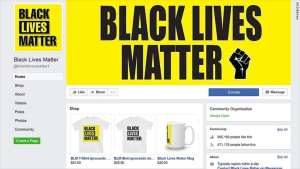 Report: Biggest BLM Facebook group was a FAKE