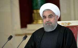Iranian President: U.S will regret withdrawing from Iran Deal