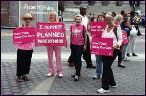 Planned Parenthood, other groups shell out $30M to get minority, women voters out for midterms