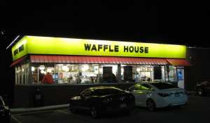 FLASHBACK: Concealed Carry holder stops armed robber at Waffle House in 2015