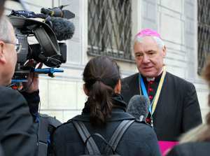 VATICAN CARDINAL: 'Homophobia doesn't exist', bashes it as 'Marxist scheme'
