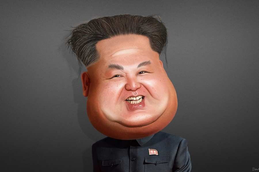 INTEL OFFICIALS: Kim Jong-un delaying summit to hide nukes