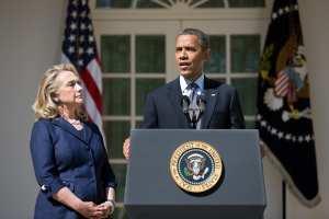 Obama, NATO toppling of Libya halting Trump's peace talks with North Korea
