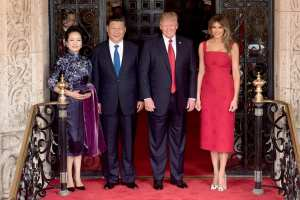 Report: US,China agrees to end trade war, China to buy more U.S Products