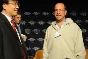 Report: Jeff Zucker signs extension with CNN through 2020 election