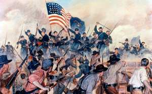 42% of Americans think Civil War will happen in the next 5 years