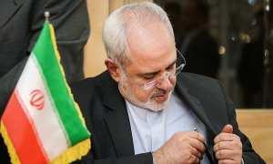 IRAN CAPS BACK: 'COLOR US UNIMPRESSED'