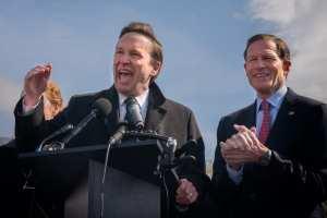 "MURPHY WHINE AND LIE: Kavanaugh ""Second Amendment radical."""