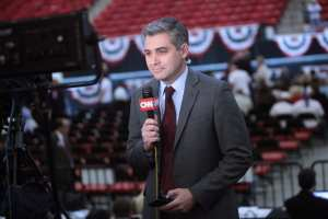 CNN's Acosta takes aim at Hannity 'propagandist for profit'