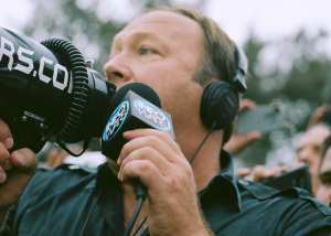 Alex Jones flagship station fined 15k by the FCC