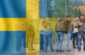 SWEDEN: 58% of convicted rapists are foreign born