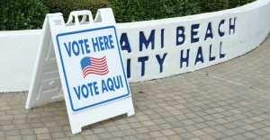 Maine Democrat pushes propaganda regarding Voter Fraud Commision