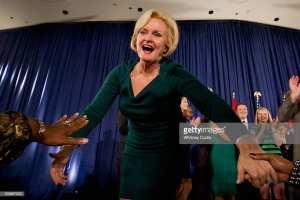 WOAH! Vulnerable Dem. Senator announces NO vote on Kavanaugh