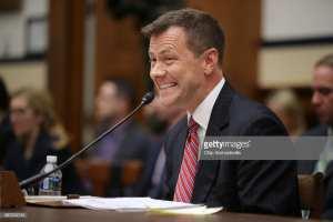 Analysis! Peter Strzok used James Comey leak to interview Trump associates