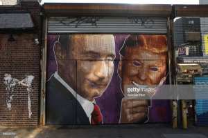 Gallup-Poll! Only 29% of Americans think Trump colluded with Russia