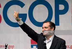 WINNING! Ted Cruz soars in polls while Dems continue Beto lovefest