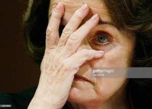 WOAHZ! Judiciary Dems push blatant falsehood regarding Kavanaugh