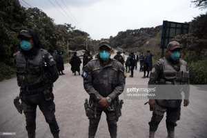 REPORT! Honduras migrant caravan organizer DETAINED in Guatemala