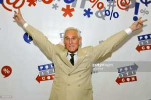 REPORT! Mueller focusing on Roger Stone's public comments on Assange contact