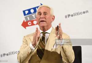 REPORT! Mueller strongarming Manafort to give dirt on Roger Stone