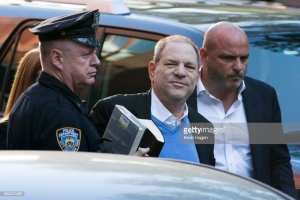 REPORT! Case against Harvey Weinstein is falling apart