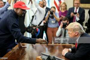 FLASHBACK! PR founder warns of Conservatives trusting Kayne West