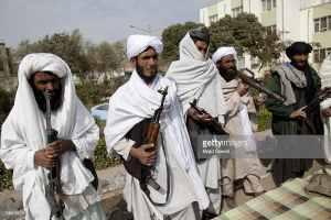 TALIBAN-CLAIM! US envoy, Taliban met to discuss end to Afgan WAR