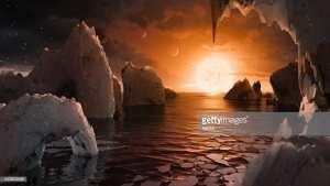 NASA Scientist warns of record cold