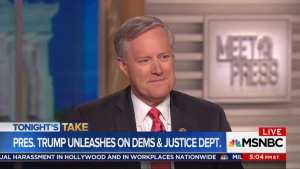 REPORT! Trump considering 'ultra-conservative' Mark Meadows for COS