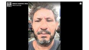 One caravan organizer is a known terrorist