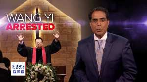 PASTOR! Chinese 'Christians are standing in the way of totalitarianism'