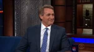 FLAKEY! Flake refuses to support NUCLEAR OPTION to get WALL