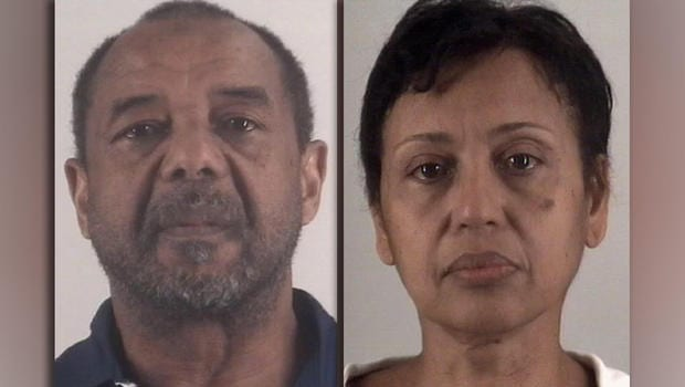 Texas: Muslim migrant couple convicted of keeping girl as slave for 16 years