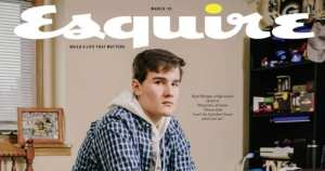 ESQUIRE MAGAZINE PROFILE OF 17-YEAR-OLD WHITE TEEN PROMPTS OUTRAGE FROM LEFTISTS