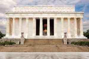 MAGA! Trump calls for huge gathering at Lincoln Memorial on July 4th