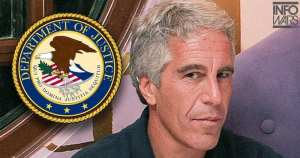 DOJ OPENS INVESTIGATION INTO EPSTEIN'S SHADY CHILD SEX PLEA DEAL