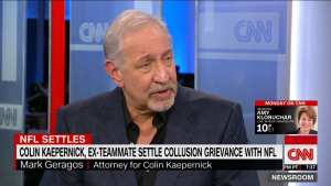 CNN, Kaepernick, Smollett linked lawyer alleged co-conspirator in Nike extortion case