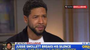 THREAD! Everything you need to know about the Jussie Smollett debacle