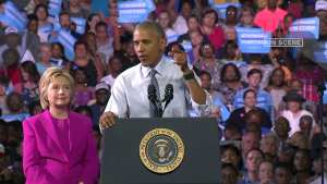 OBAMA BLASTS HILLARY! 2016 campaign was 'soulless'