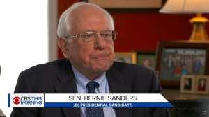 Bernie allies worried DNC, Media rigging primary for Biden