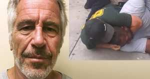 Killed by chokehold, Eric Garner also had broken hyoid bone just like Epstein
