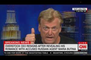 FMR Overstock CEO says FBI wanted dirt on Trump, Clinton, Cruz, and Rubio in 2015