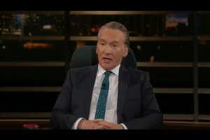 Tlaib calls for boycott of Bill Maher after he exposes BDS's antisemitism